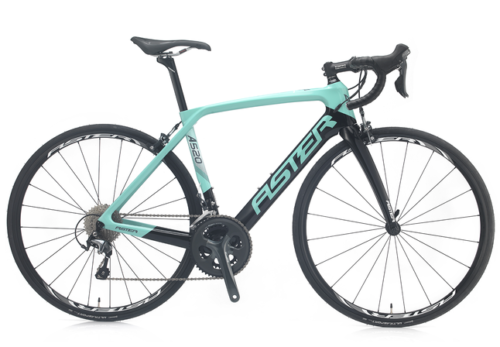 """「START CYCLING TEAM」が""""A520""""を使用決定"""